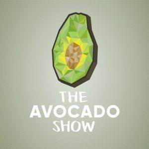 Logo van The Avocado Show