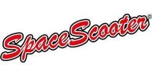 SpaceScooter logo